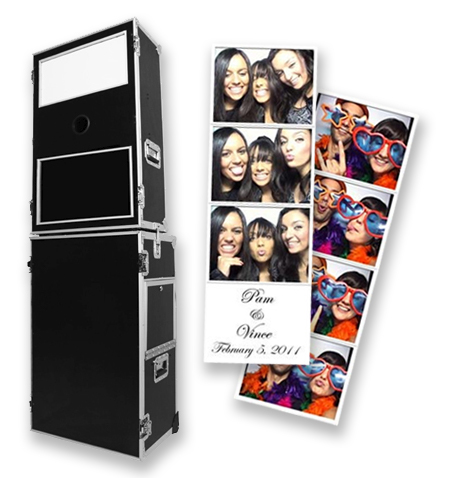 Photo Booth Ems Attractrions